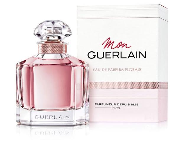 Mon Guerlain Florale 100 mL