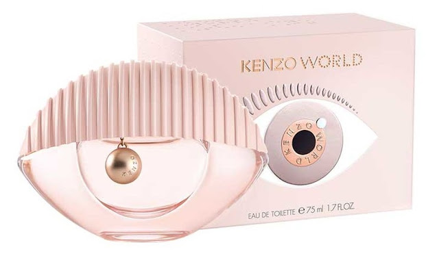 Kenzo World Eau de Toilette 75 mL