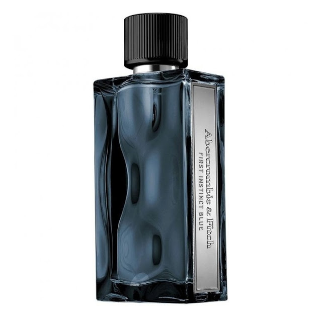 Abercrombie Fitch First Instinct Blue