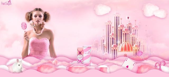 Aqulina Pink Sugar