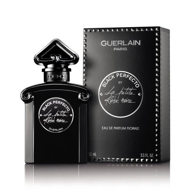 Guerlain La Petite Robe Noire Black Perfecto 100 mL