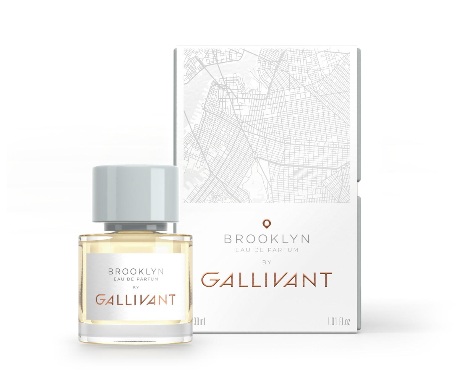 Gallivant Brooklyn 30 mL