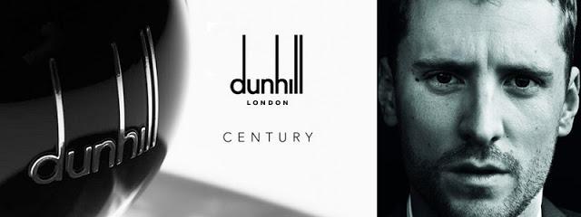 Dunhill Century - oficjalne materiały