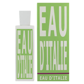 Niezwykłe i piękne perfumy niszowe na wiosnę: Eau d'Italie EdT