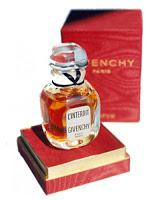 Givenchy L'Interdit w wersji z 1957 roku