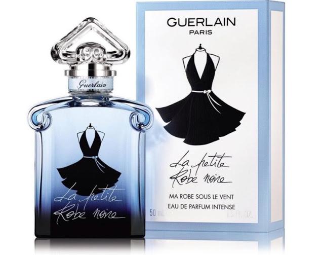 Guerlain LPRN Ma Robe Sous Le Vent (Intense) 50 mL