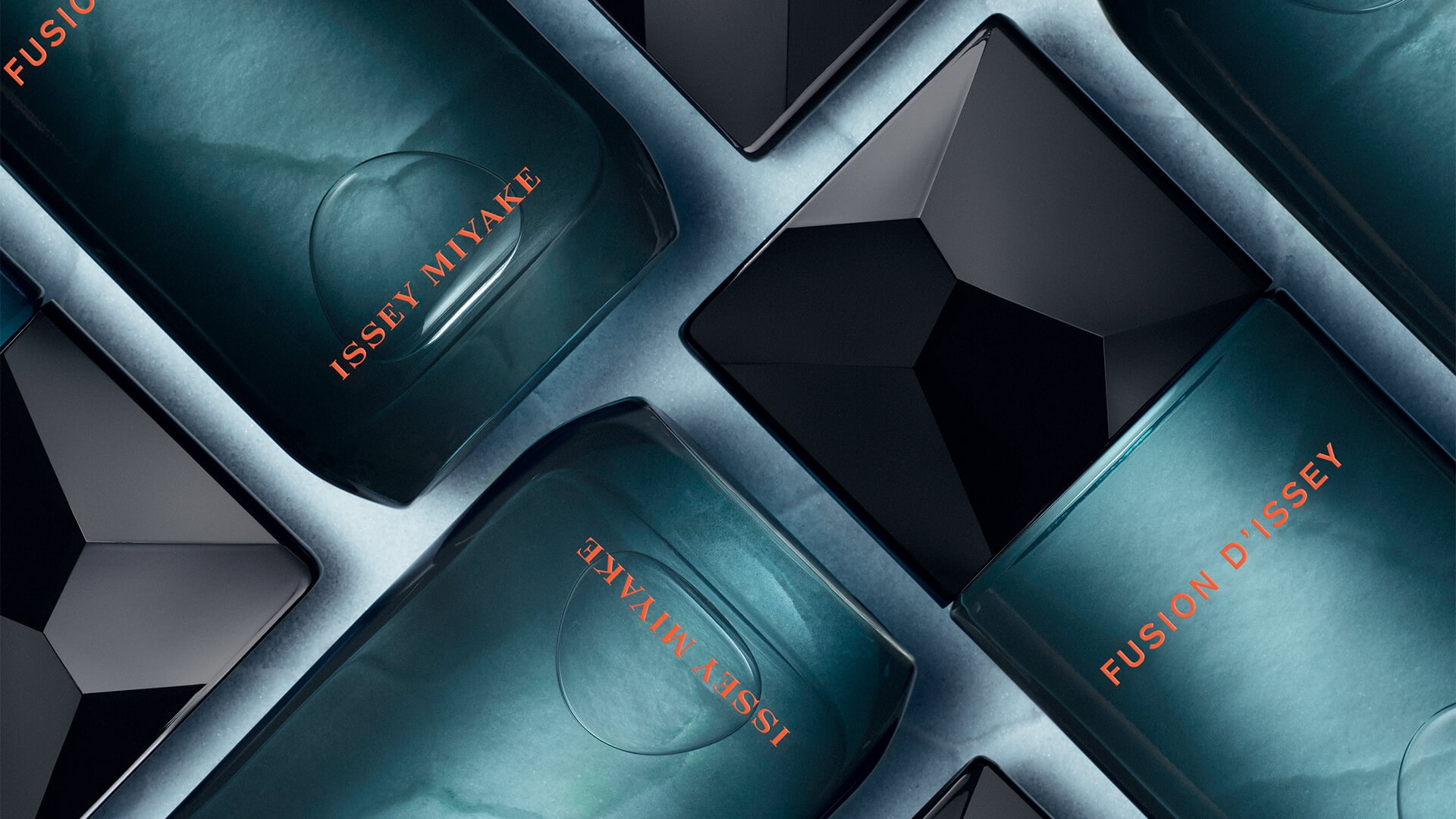 Issey Miyake Fusion d Issey