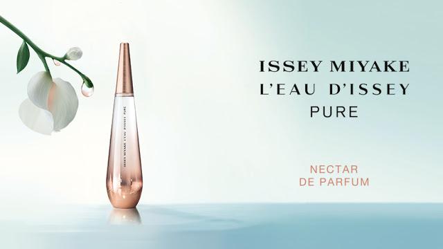 Issey Miyake L'Eau d'Issey Pure Nectar de Parfum