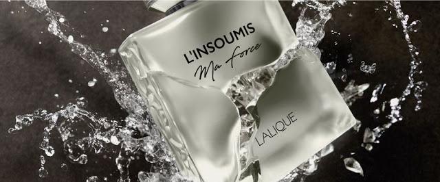 Lalique L'Insoumis Ma Force