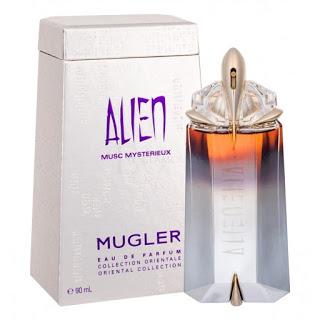 Mugler Alien Musc Mysterieux 90 mL