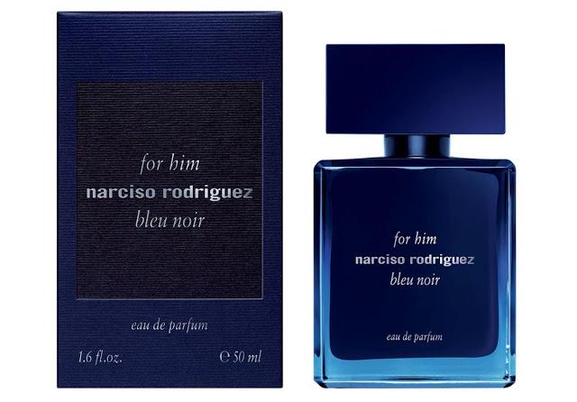 Narciso Rodriguez for Him Bleu Noir Eau de Parfum 50 mL