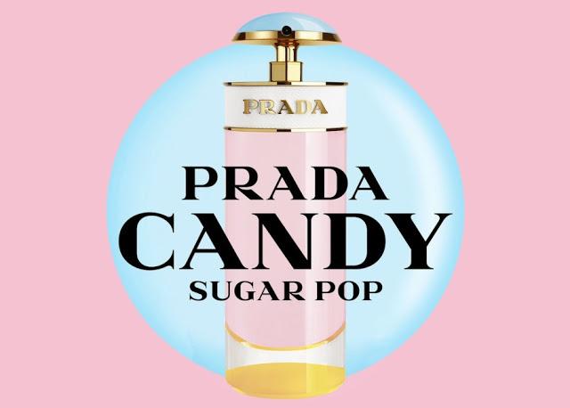 Prada Candy Sugar Pop
