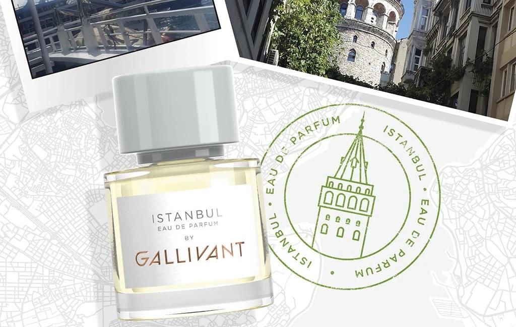 Gallivant Istanbul