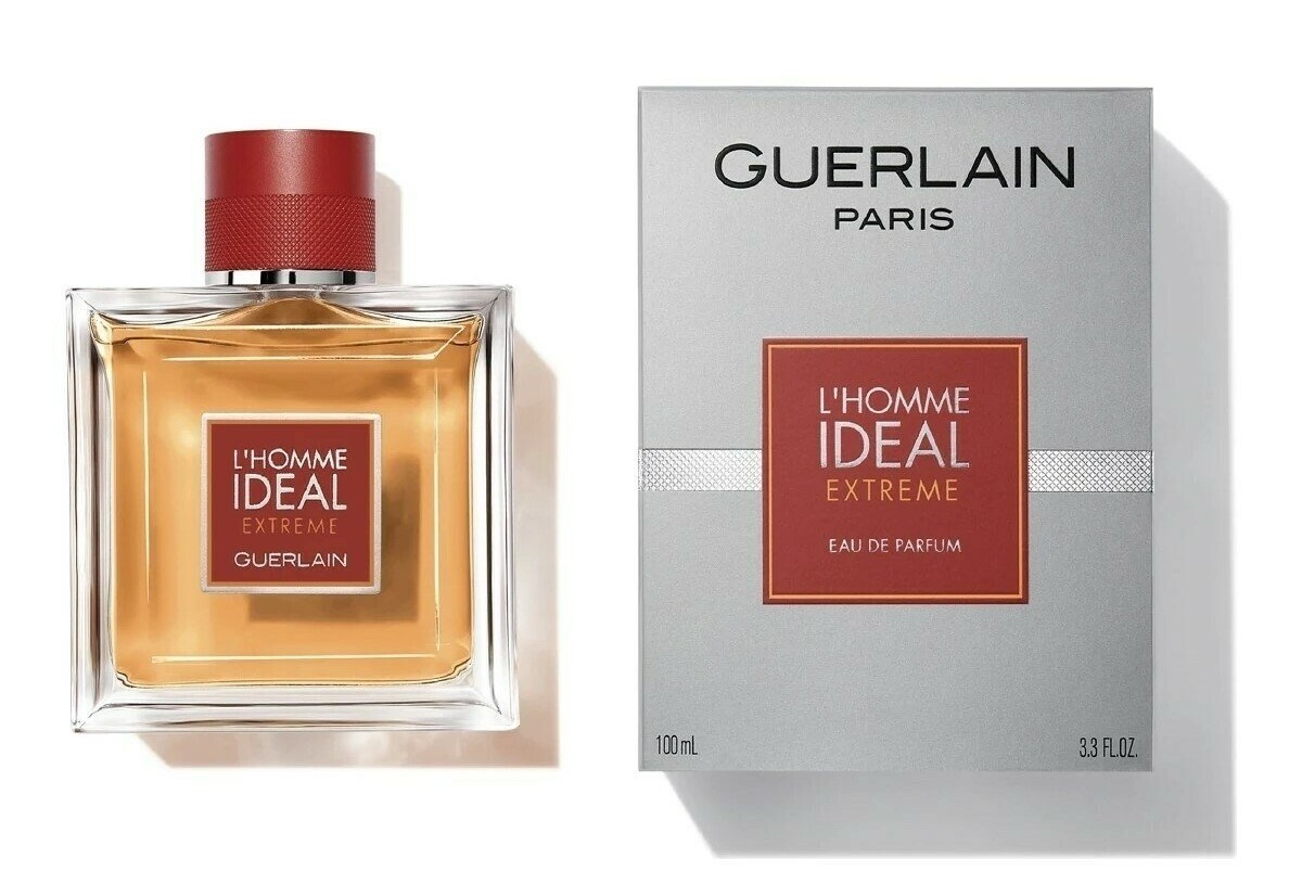 L Homme Ideal Extreme 100 mL