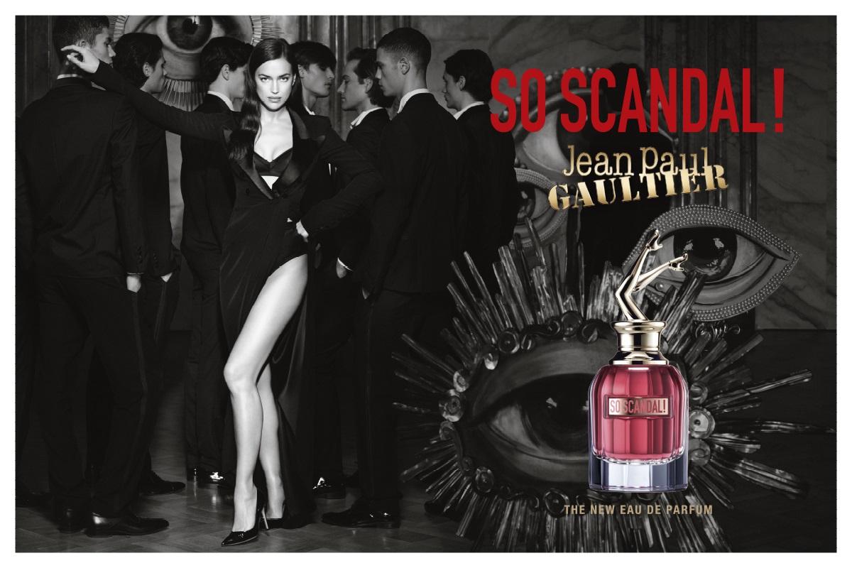 Jean Paul Gaultier So Scandal - Perfumy damskie - Nez de Luxe