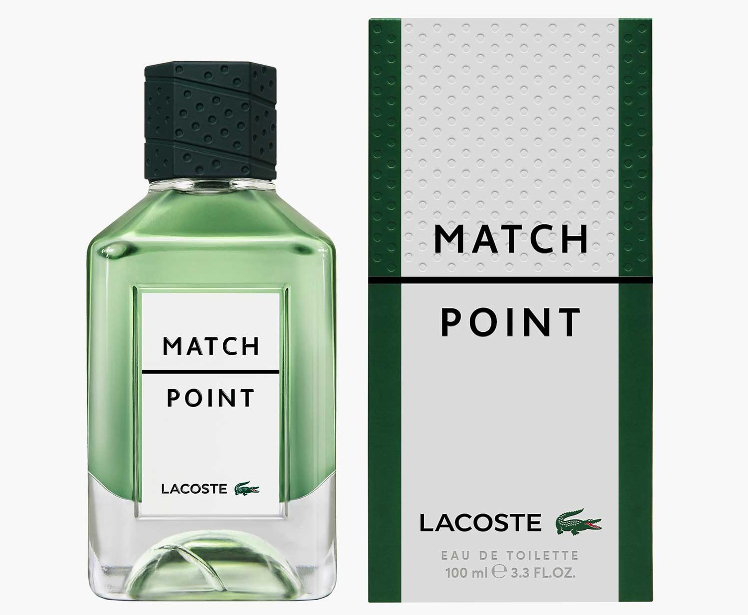 Lacoste Match Point 100 mL
