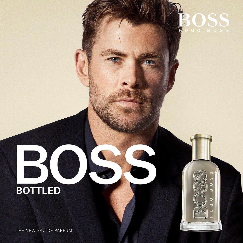 Bottled Eau de Parfum