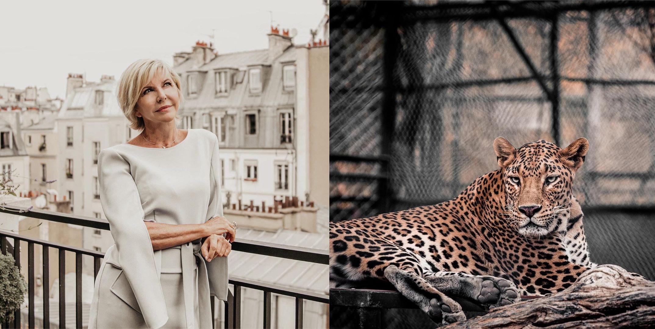 Sylvaine Delacourte 3 perfumy