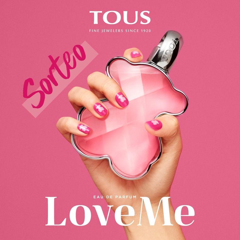 Tous Love Me