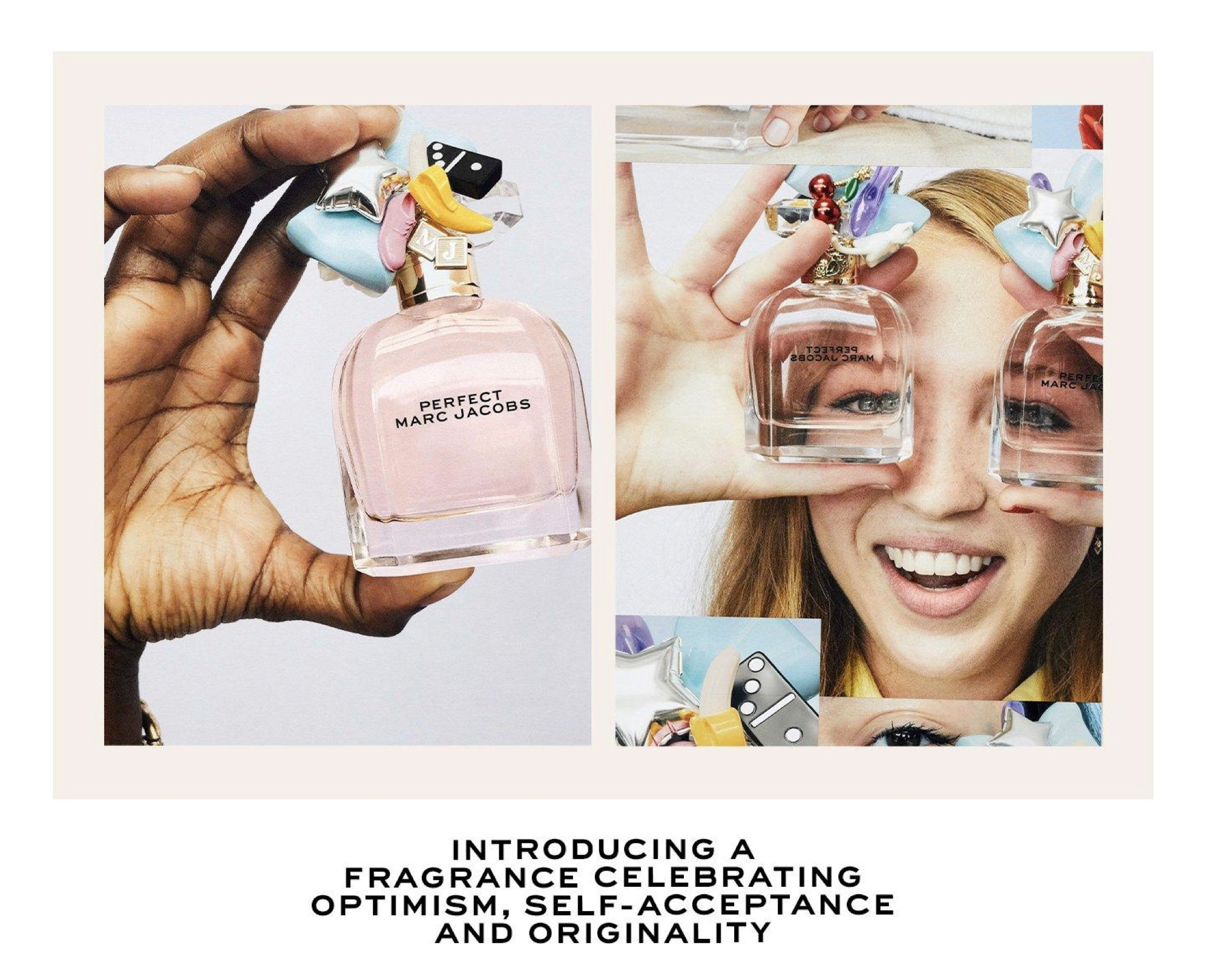 Marc Jacobs Perfect kampania