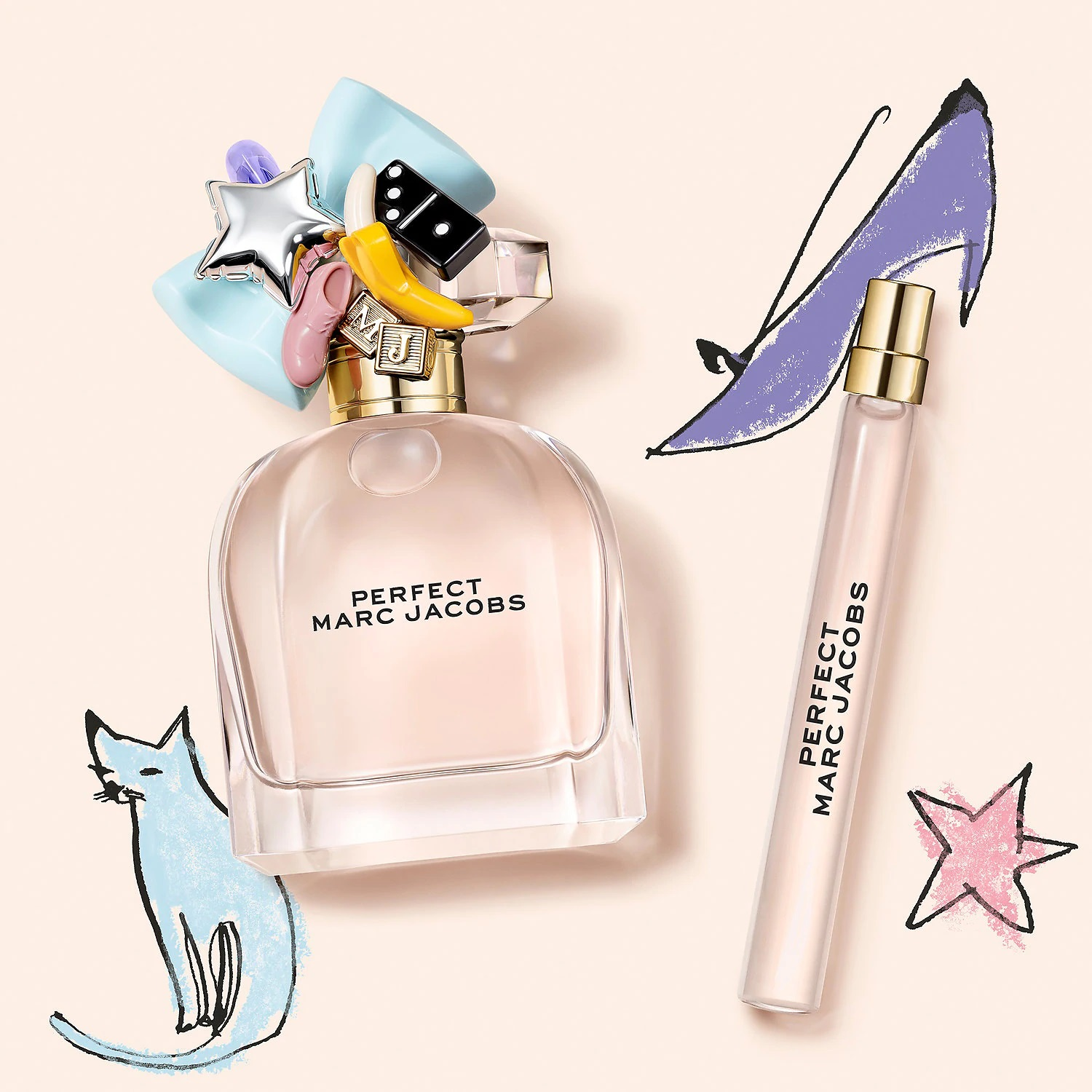 Marc Jacobs Perfect opinie