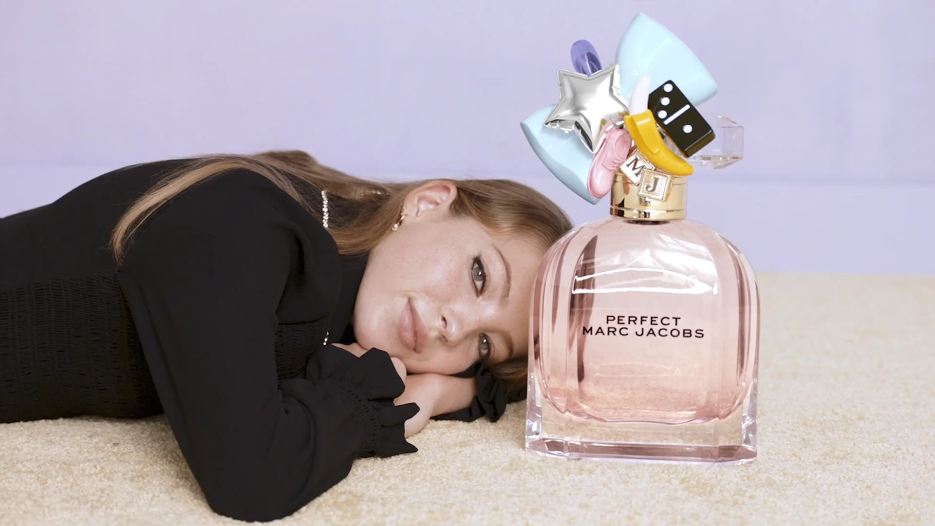 Perfumy Perfect Marc Jacobs