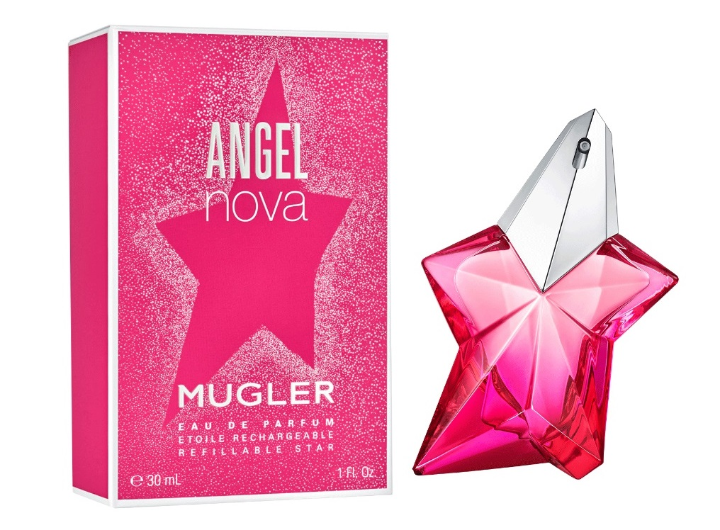 Mugler Angel Nova 30 mL