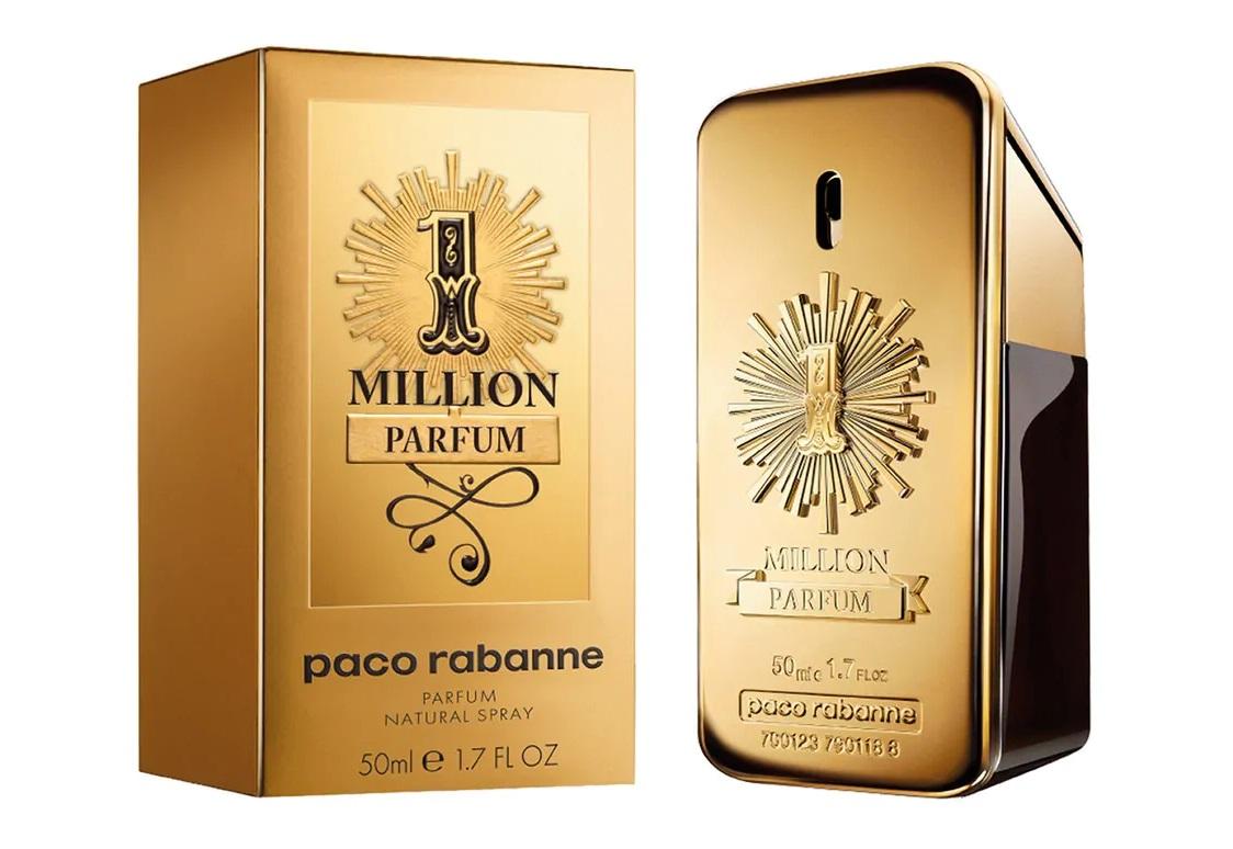 Paco Rabanne 1 Million Parfum 50 mL opinie