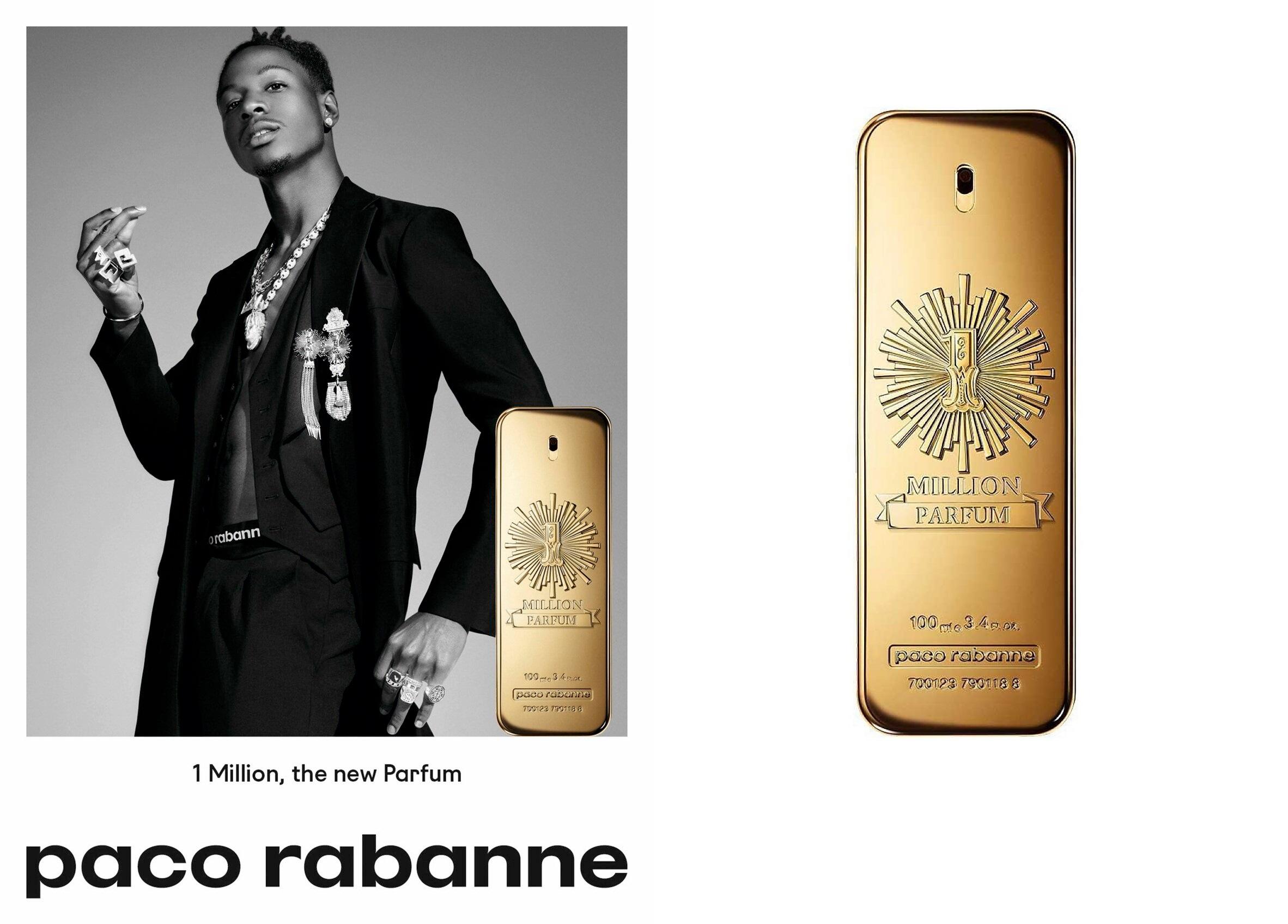 Paco Rabanne One Million Parfum