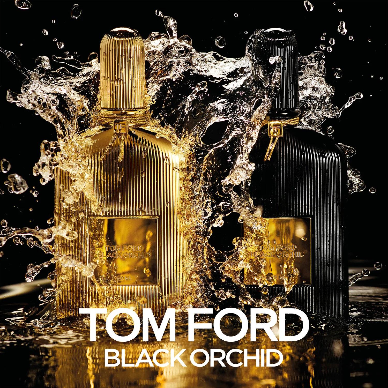 Tom Ford Black Orchid Parfum opinie