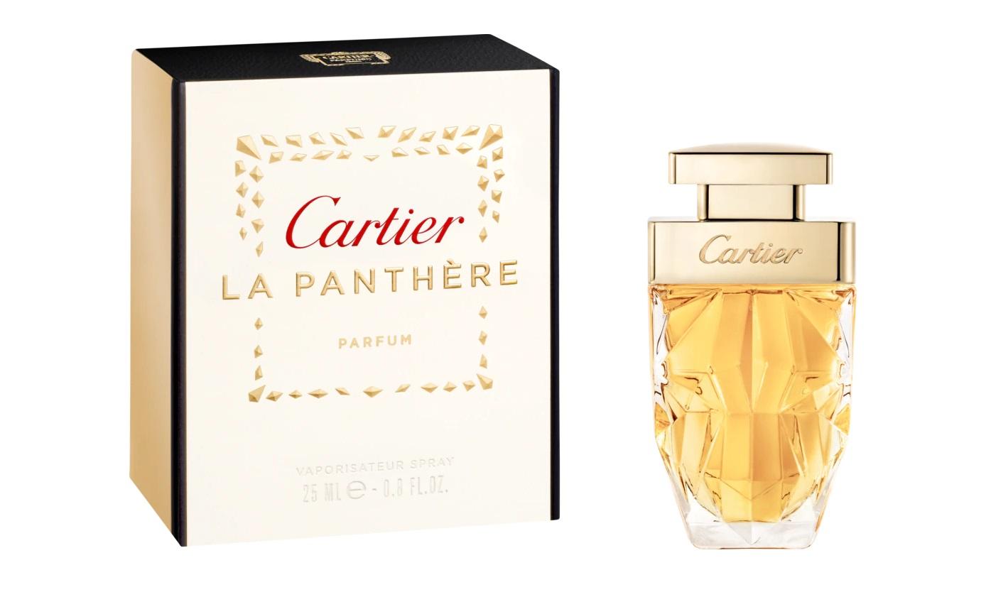 Cartier La Panthere Parfum 25 mL