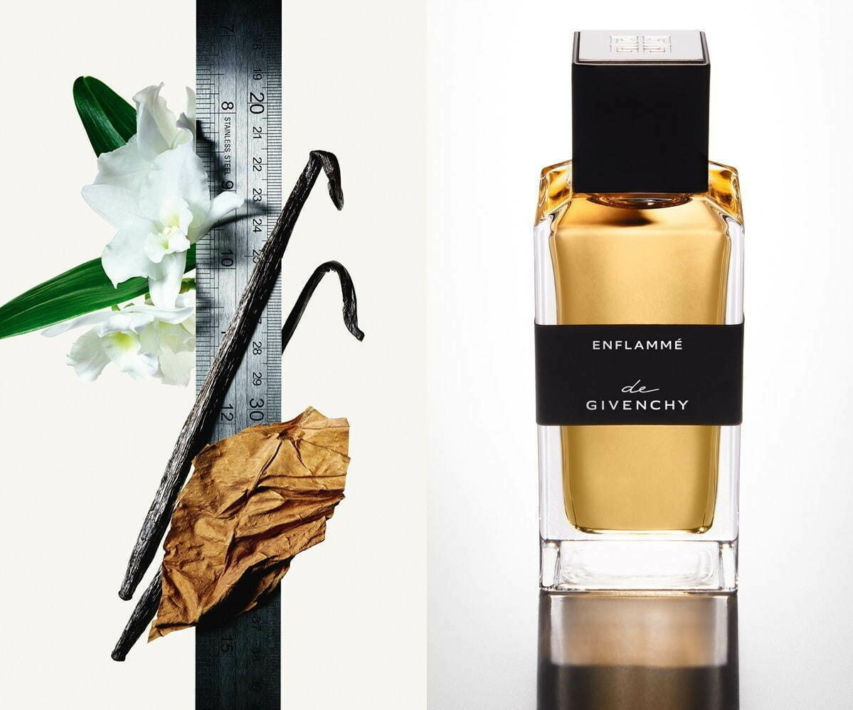 Givenchy Enflamme opinie