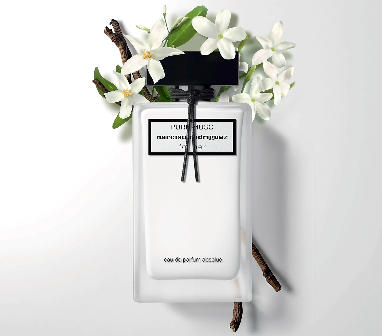 Pure Musc Absolu Narciso Rodriguez