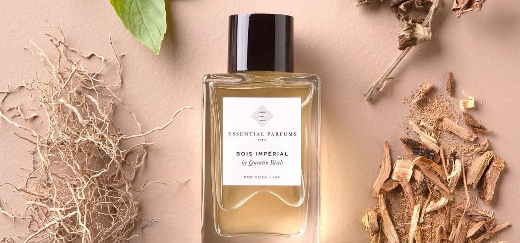 Essential Parfums Bois Imperial