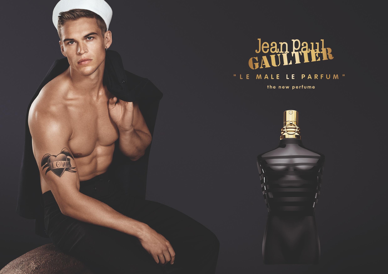 JPG Le Male Le Parfum