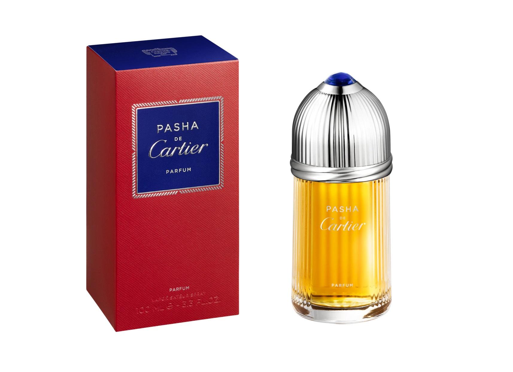 Pasha de Cartier 100 mL