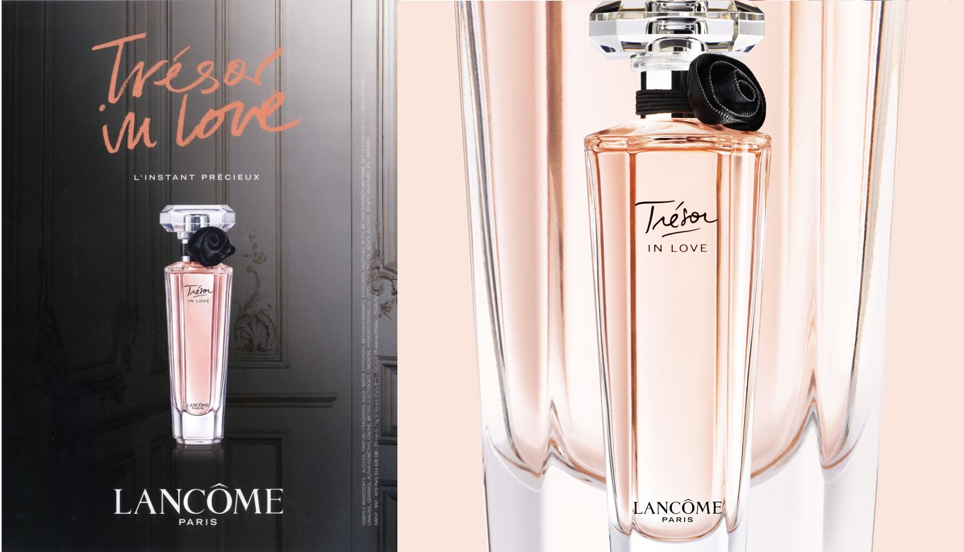 Lancome Tresor in Love opinie