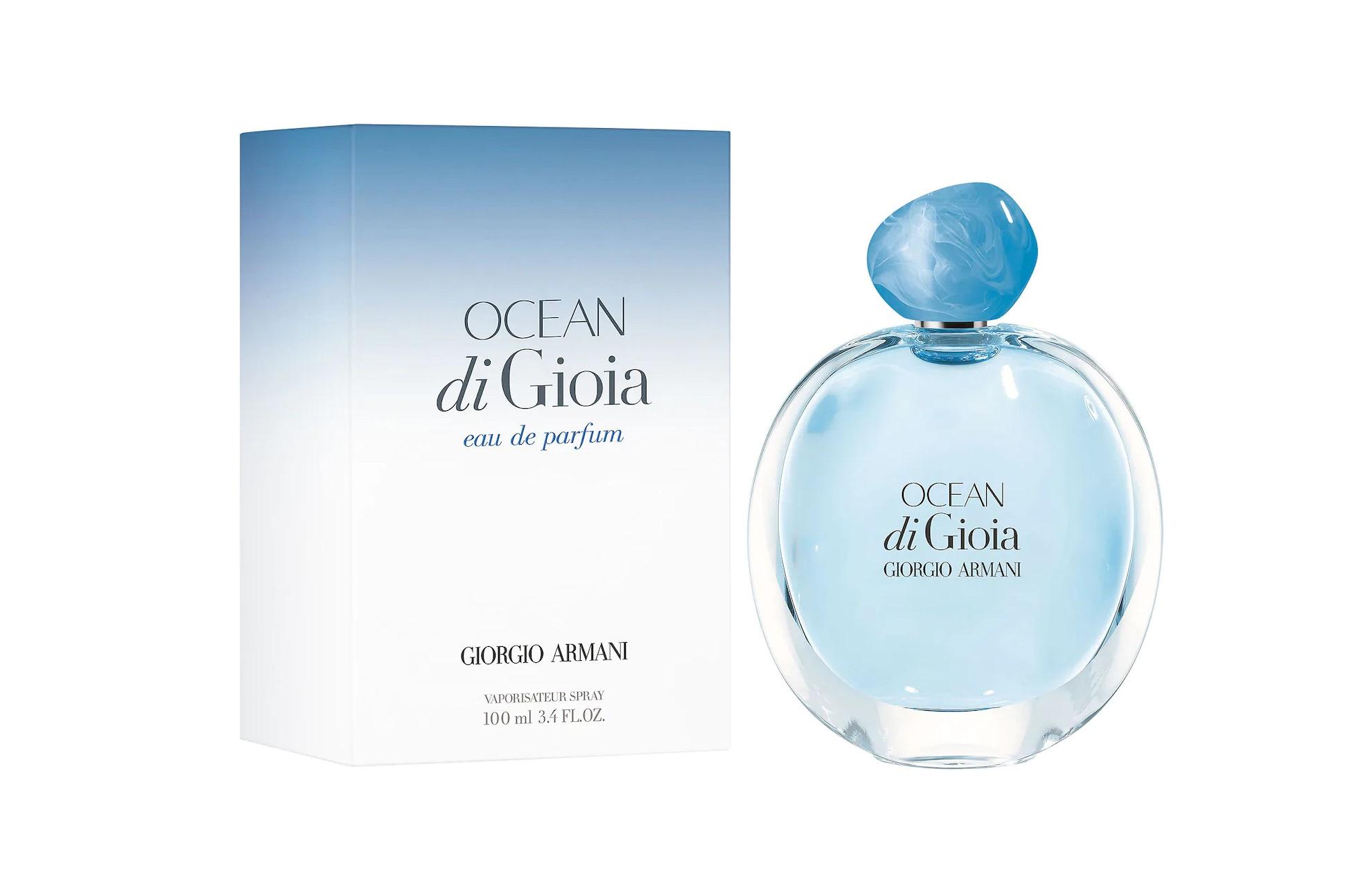 Armani Ocean di Gioia perfumy