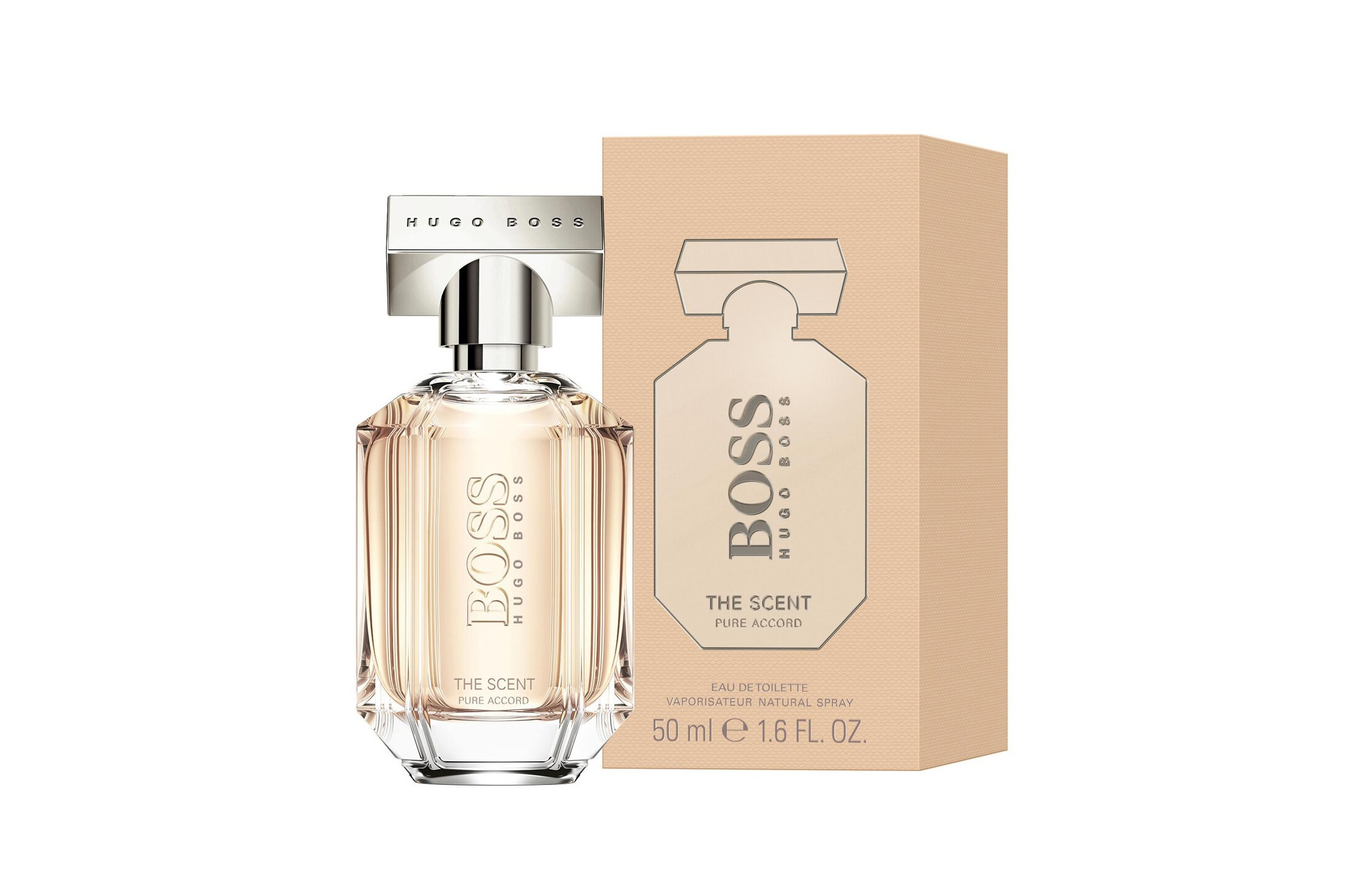 Hugo Boss The Scent Pure Accord for Her