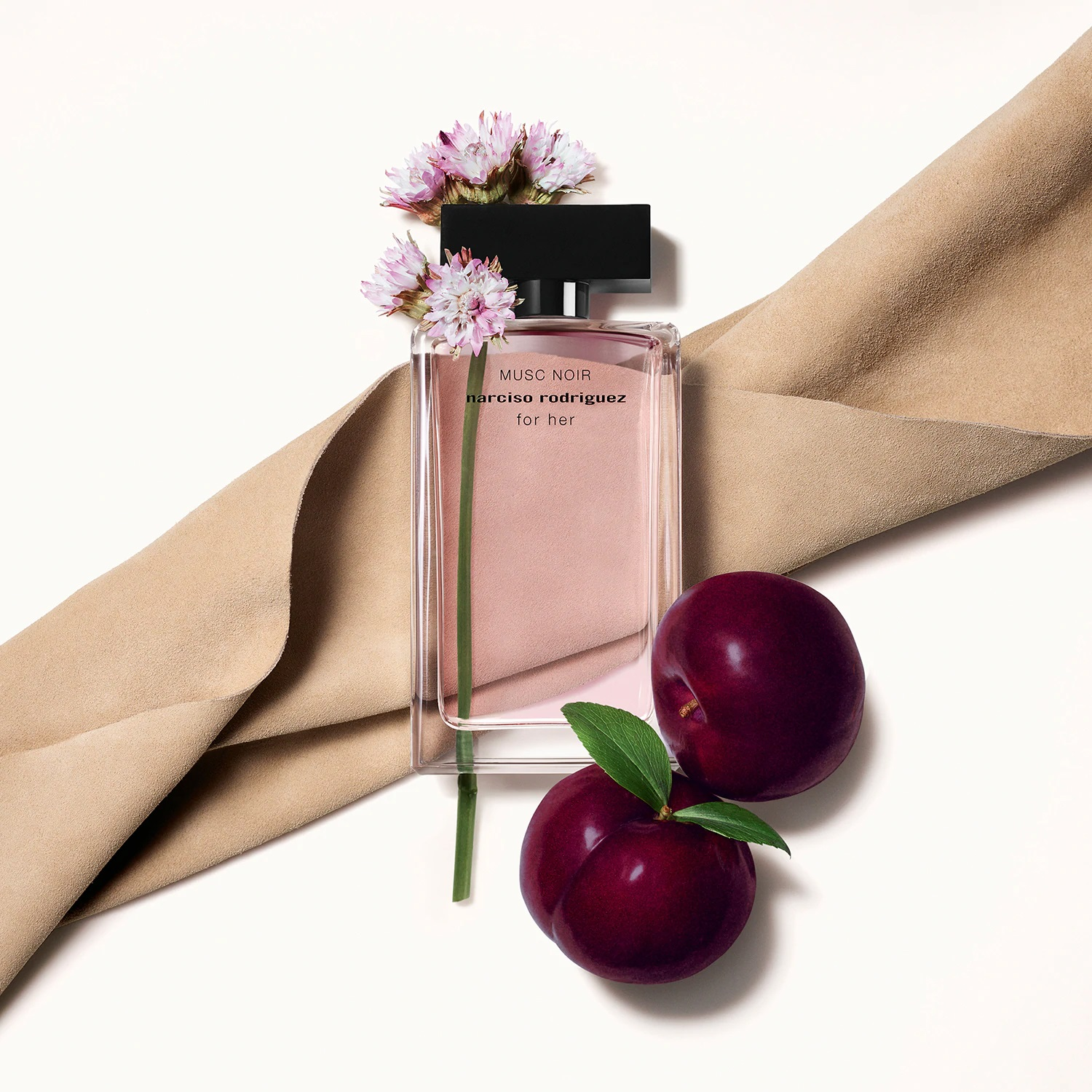 Narciso Rodriguez for Her Musc Noir opinie
