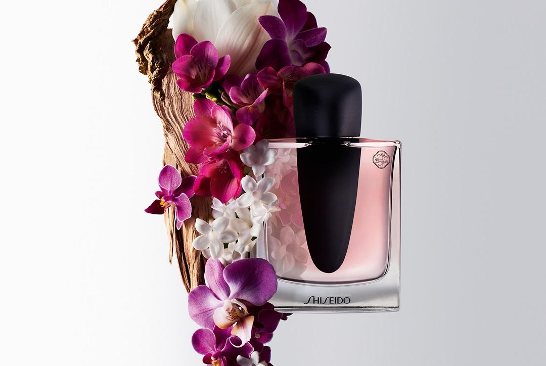 perfumy Shiseido Ginza Eau de Parfum