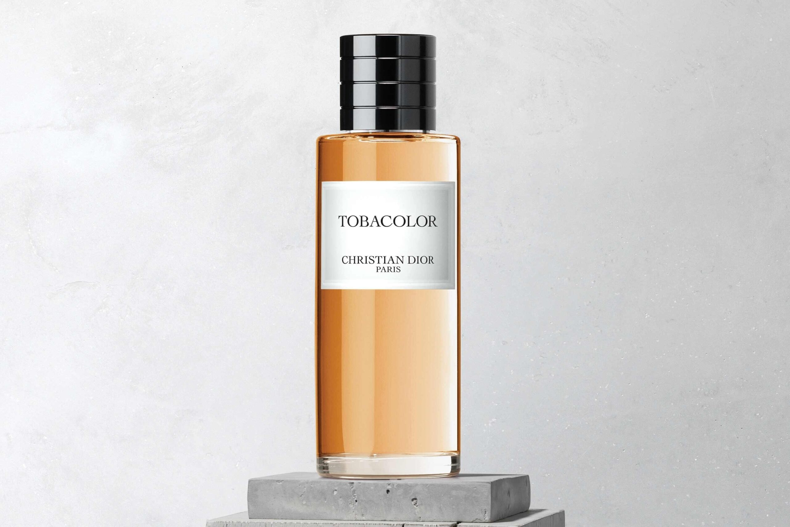 Dior Tabacolor 40 mL opinie