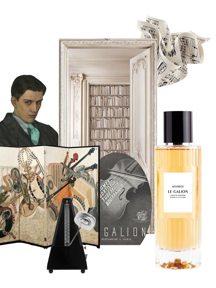 Le Galion Aesthete perfumy
