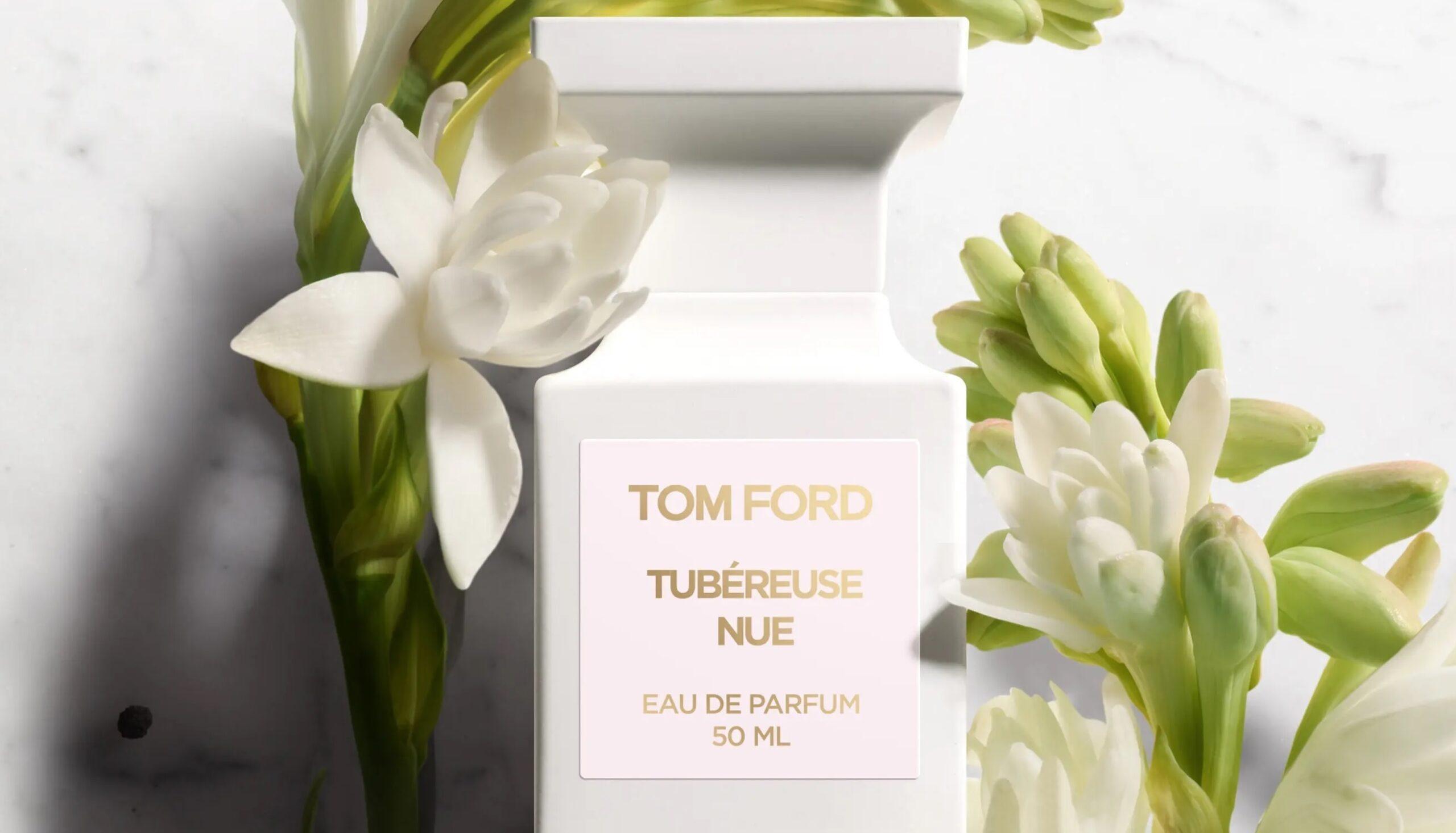 Tom Ford Tubereuse Nue