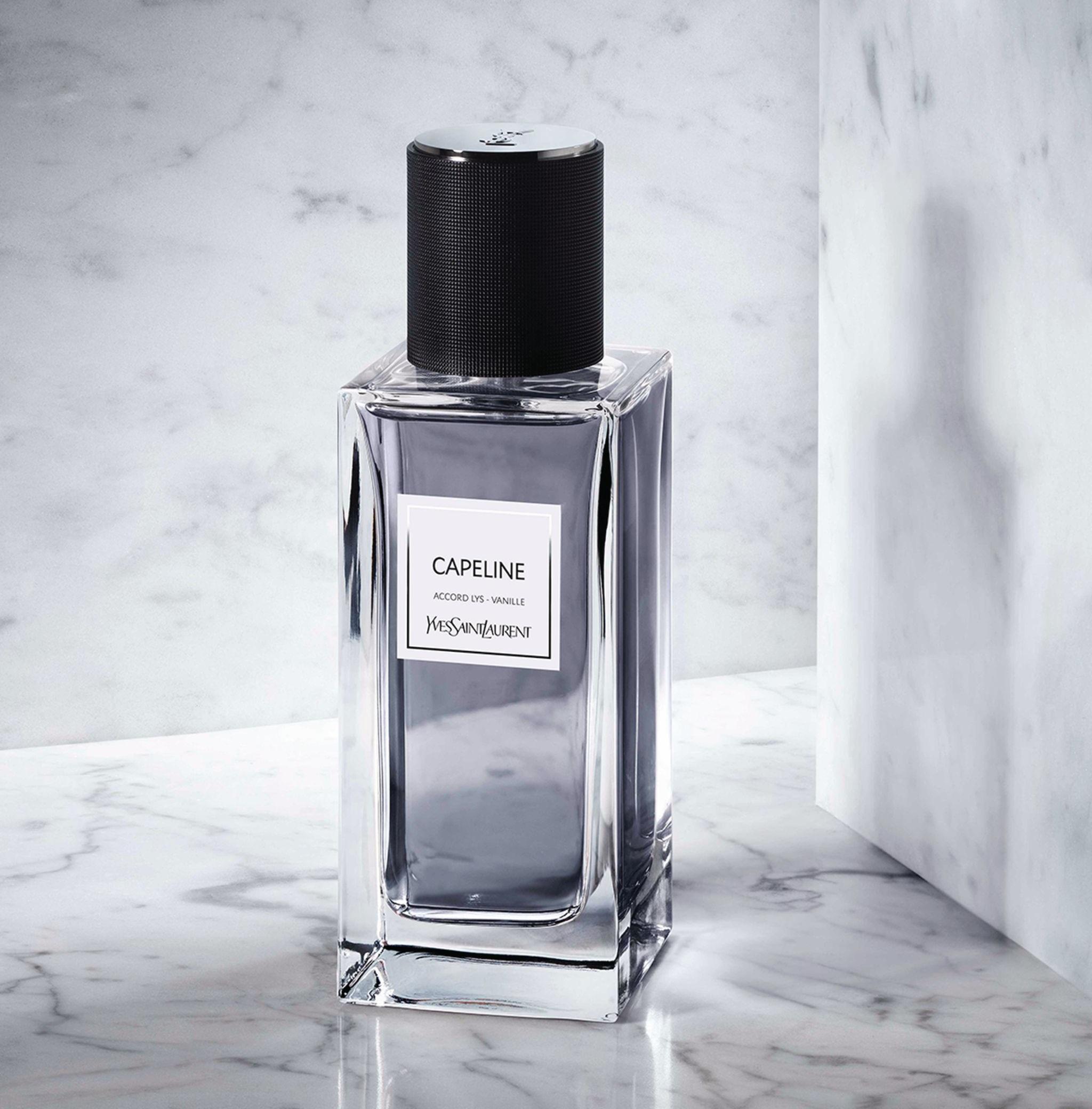 YSL Le Vestiaire des Parfums Capeline