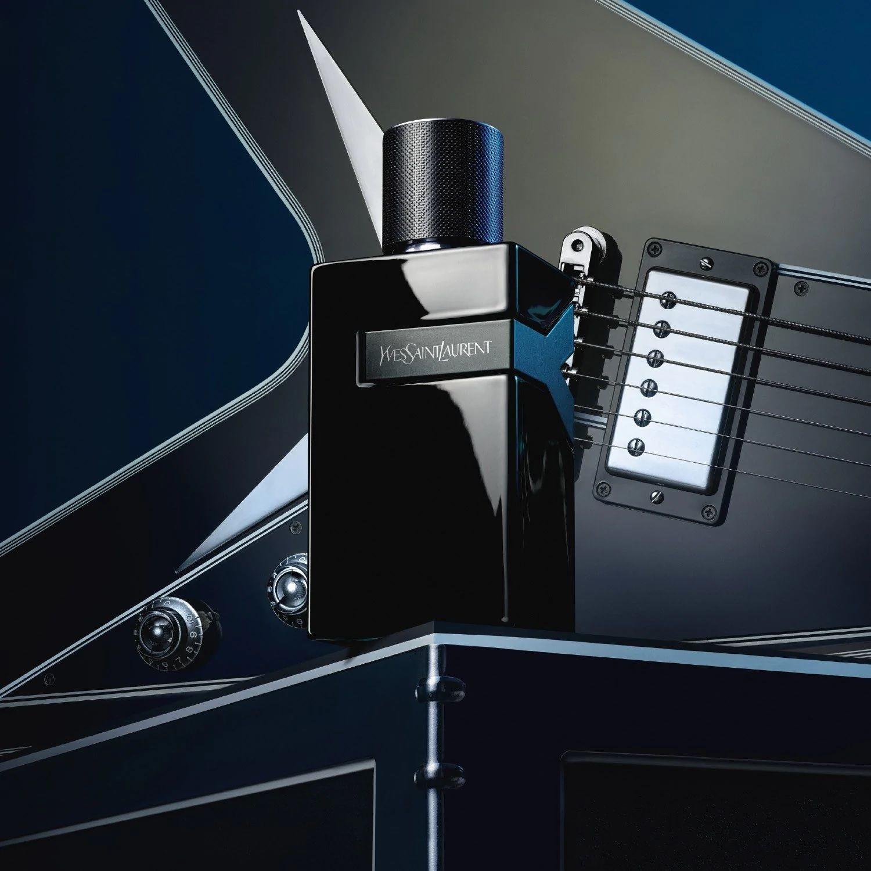 Yves Saint Laurent Y Le Parfum opinie