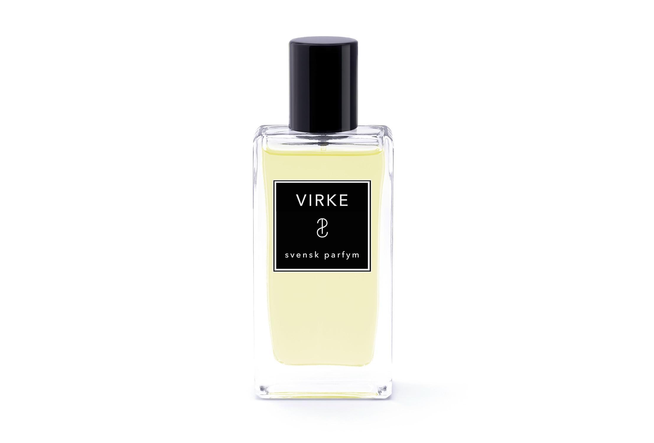 Svensk Parfym Virke
