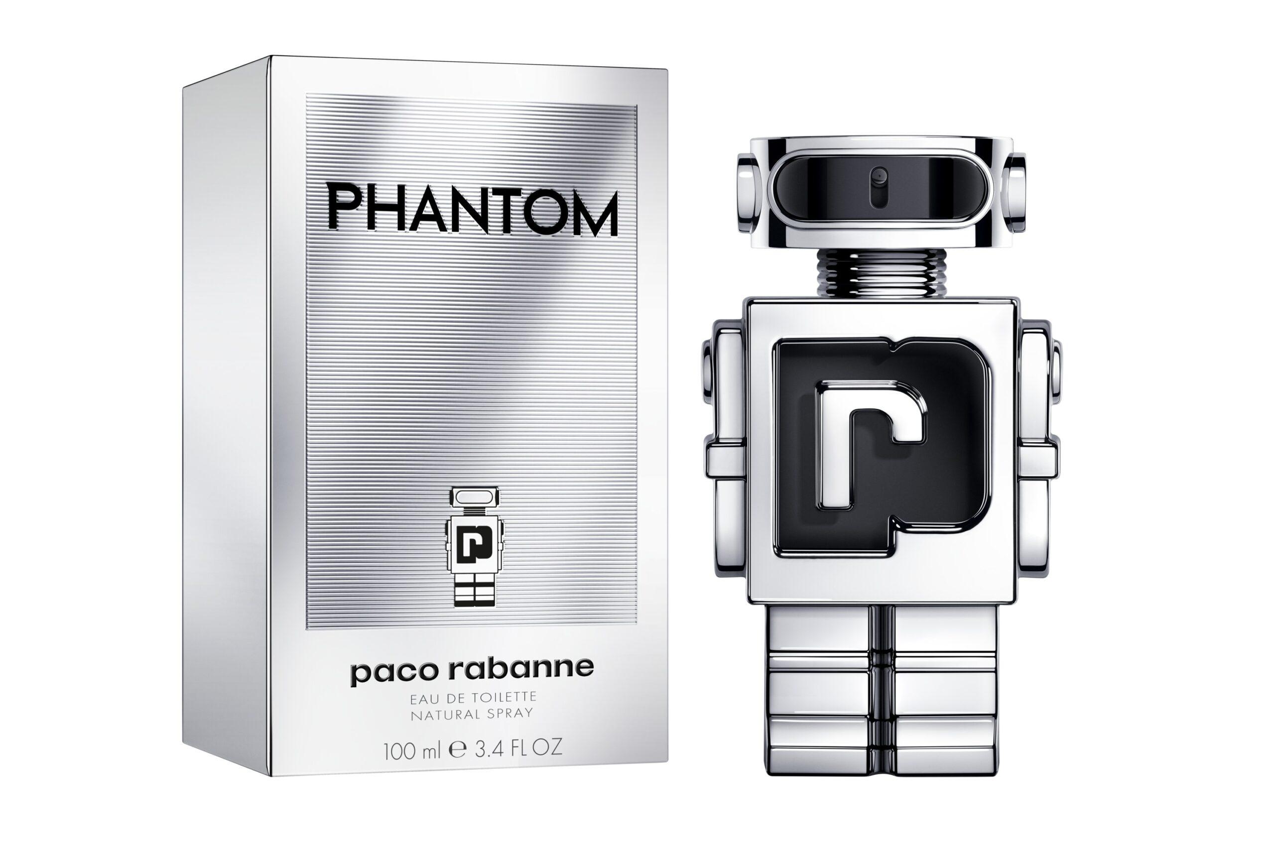 Paco Rabanne Phantom 100 mL