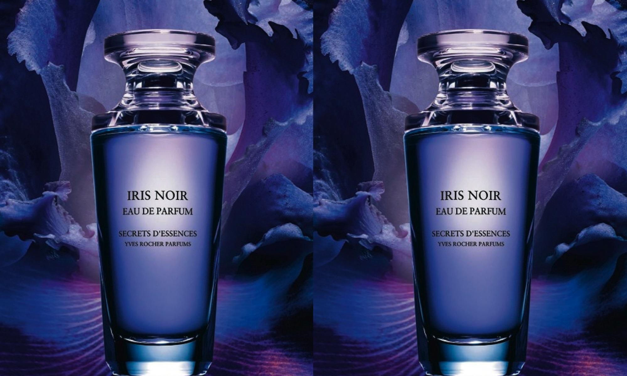 Yves Rocher Iris Noir