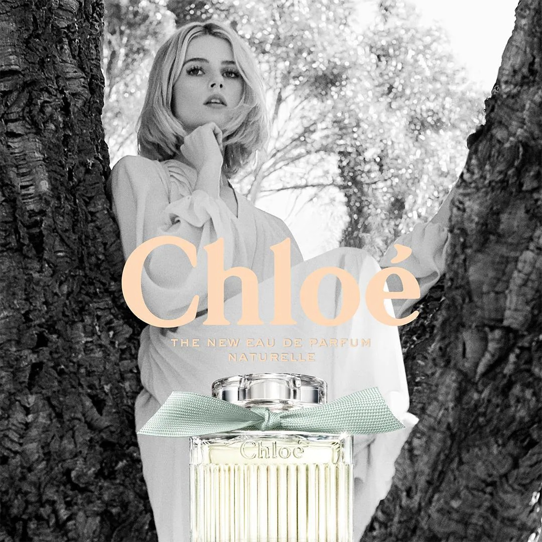 Chloe EdP Naturelle
